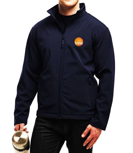 Picture of Softshell-Jacke
